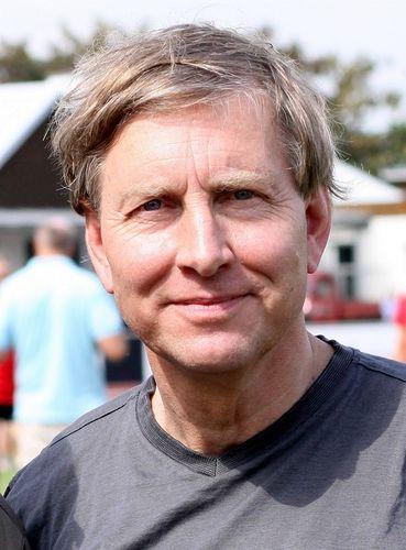 Joachim Bauer zum 70. Geburtstag