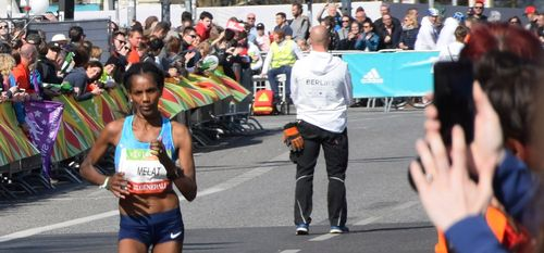 Hessen-Power beim Berliner Halbmarathon