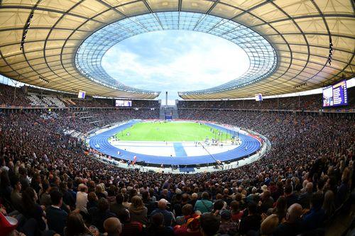 Deutsche Leichtathletik-Meisterschaften 2019 in Berlin