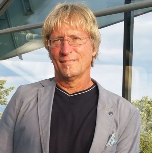 Rolf Nucklies - Mister Stabhochsprung aus Wiesbaden