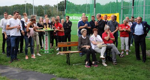 Aus dem Sportland Hessen in die ganze Welt