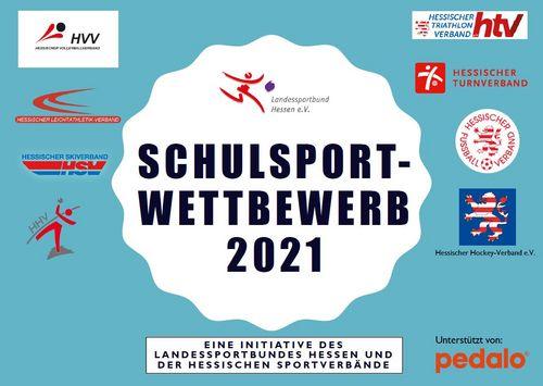 Schulsport-Wettbewerb 2021 gestartet