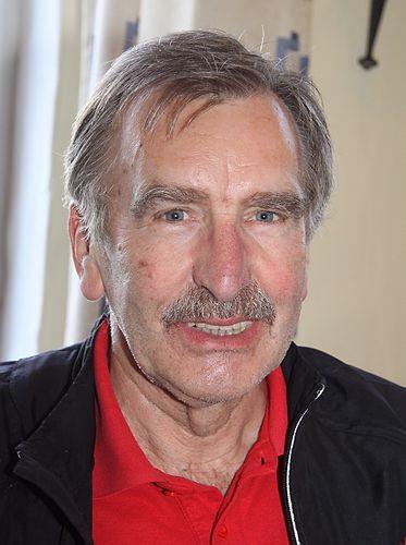 Winfried Aufenanger mit Bundesverdienstkreuz 1. Klasse ausgezeichnet