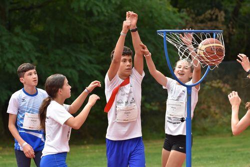 Gemeinsam stark – 1. HLV Scouting Day und HBRS TalentTag voller Erfolg