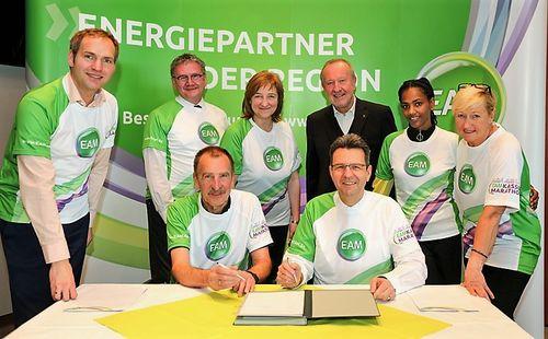 Kassel-Marathon: Titelsponsor verlängert bis 2021