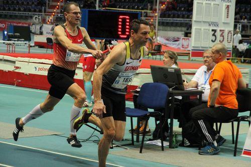 Hessische Leichtathleten trauern um Sprinter Lars Klingenberg