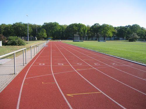 Trainingsstätten dürfen ab 9. Mai unter Auflagen wieder genutzt werden