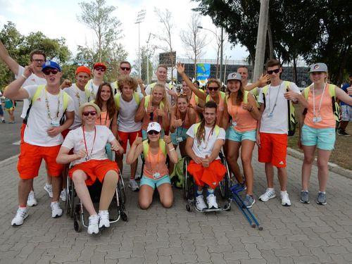 Deutsches Olympisches Jugendlager Tokio 2020 – Bewerbung für das Leitungsteam ab sofort möglich!
