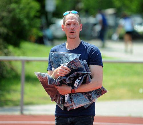 HLV-Team-Zehnkampf: Trojas Könige on top