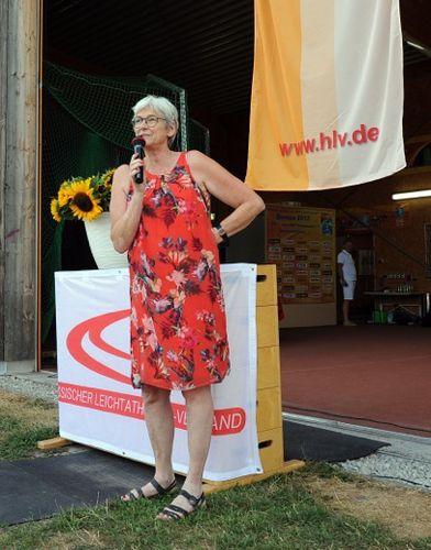 HLV verabschiedet EM-Teilnehmer - 11 Hessen in Berlin dabei