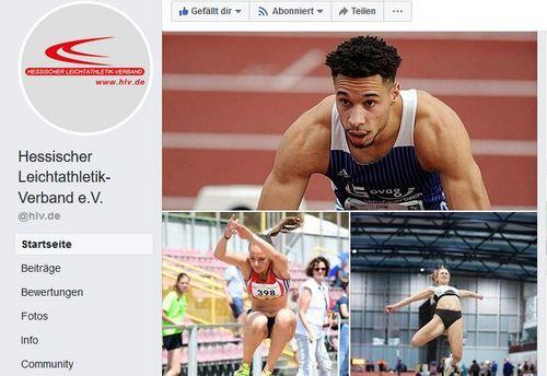 HLV jetzt auf Instagram und mit neuer Facebook-Seite