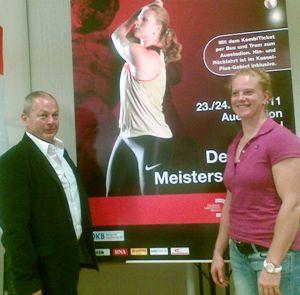 Die Leichtathletik in Hessen: Im Aktivenbereich nur bedingt konkurrenzfähig -