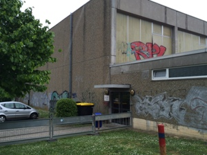 Stadt Wiesbaden sammelt Fakten zur maroden Leichtathletik-Halle - Sanierung oder Neubau?