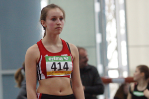 Süddeutsche: Acht Titel und 36 Medaillen für hessische Athleten