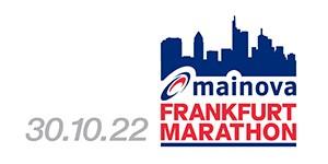 Mainova Frankfurt Marathon 2022